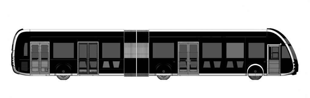 TRAMBUS modificado