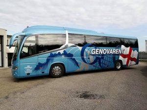 Genovarent i6s Azzurro est.2
