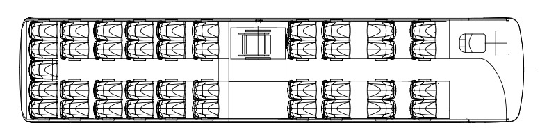 irizar i3le sur ch ssis irizar maroc. Black Bedroom Furniture Sets. Home Design Ideas