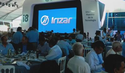 Irizar GroupIrizar México