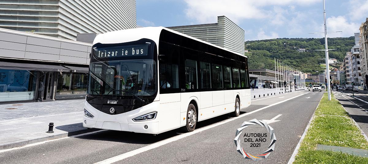 ie bus
