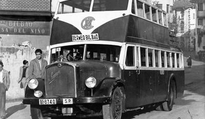 1946 1950 irizar southern africa