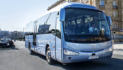 Southern Auto Group >> Irizar i4 integral