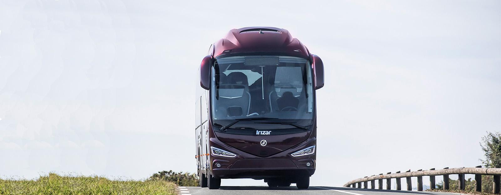 le nouvel autocar irizar i6s prix autocar de l ann e 2017 en espagne. Black Bedroom Furniture Sets. Home Design Ideas